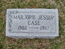 Marjorie K. <I>Jessup</I> Case