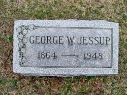 George Washington Jessup