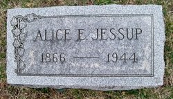 Alice Edna <I>Swaim</I> Jessup