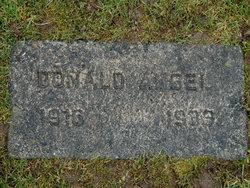 Donald Franklin Angell