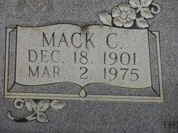 Mack C. Parks
