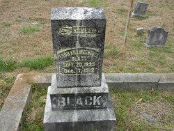 Leon Killingsworth Black