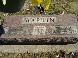 "William ""Bill"" Martin"