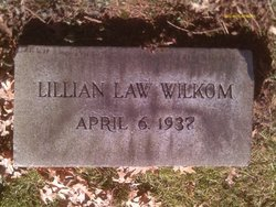 Lillian Louise <I>Dressing</I> Wilkom