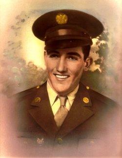 Sgt Dwain Stanley Colvin