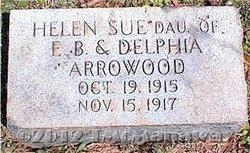 Helen Sue Arrowood