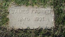 James Thomas Fawver