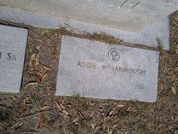 Addie Mae <I>Futch</I> Yarbrough