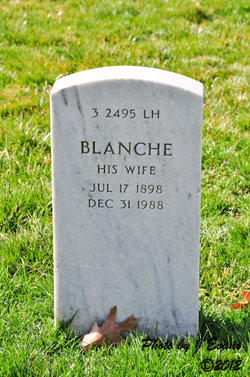 Blanche Hayes