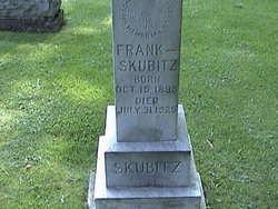 Frank Skubitz