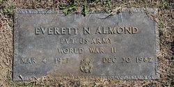 Everett N Almond