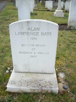 Alan Lawrence Bate