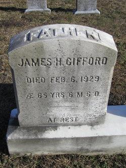 James H Gifford