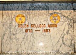 Helen Kellogg Aubin