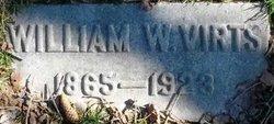 Lieut William W. Virts