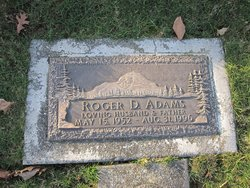 Roger D. Adams