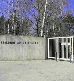 Friedhof Tegel Am Fliesstal