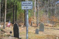 Apollos Clark Burying Ground