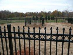 Hancock family cemetery