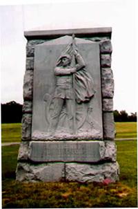 4th Michigan Infantry
