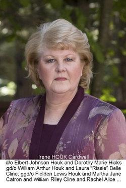 Irene Cardwell