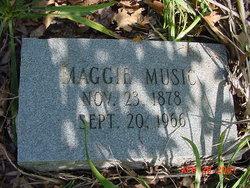 Mary Margaret <I>Butcher</I> Music
