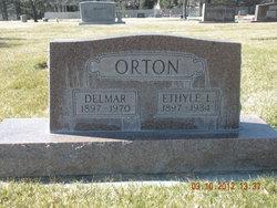 Ethyle Orton