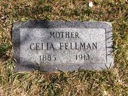 Celia <I>Letcher</I> Fellman