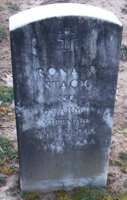Ronald Stacy