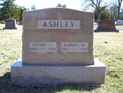 Leoma J. <I>Scott</I> Ashley
