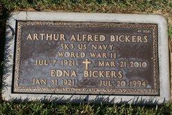 Edna Bickers
