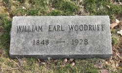 William Earl Woodruff