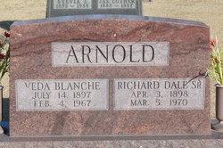 Richard Dale Arnold, Sr