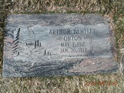 Arthur Orton