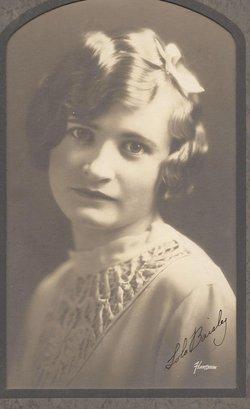 Lola Cora Baisley