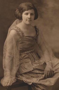 Ruth <I>Goforth</I> Gilmer