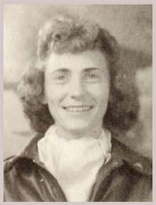 Mabel Virginia Rawlinson