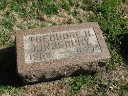 Theodore Harley Kingsbury