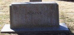 Wesley Piatt Adkins, Jr