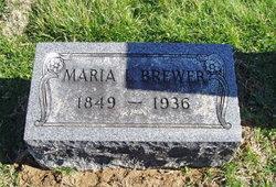 Maria L. Brewer