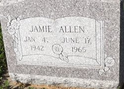 James William Allen, Jr