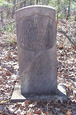 Corp Daniel Hartley