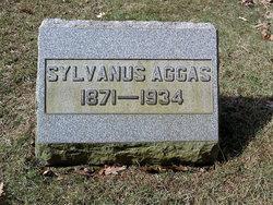 Sylvanus Aggas