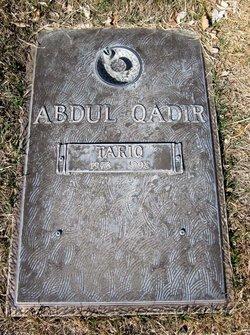 Tariq Abdul-Qadir