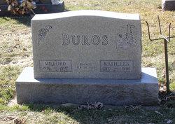 Kathleen <I>Murphy</I> Buros