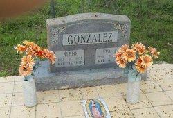 Alejo Gonzalez
