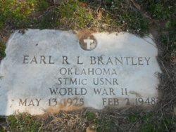 Earl R L Brantley