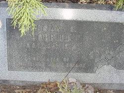 Lillian G Bobbitt