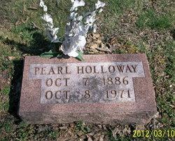 Pearl Holloway