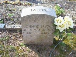 John W. Bryson
